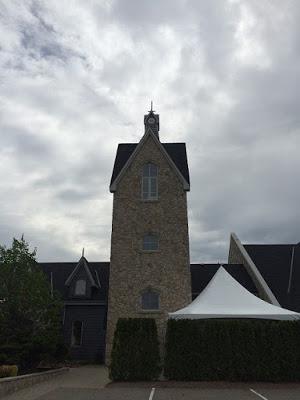 Vineland Estates Winery Niagara
