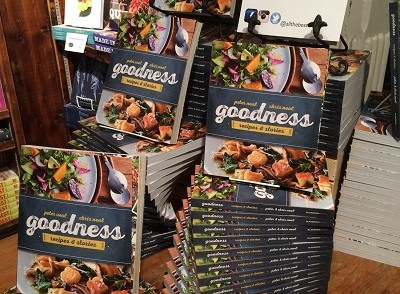 Goodness Book by the Neal Brothers