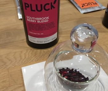 Pluck Tea Southbrook Berry Blend