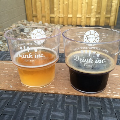 The North American Craft Beer Experience Event by Drink Inc. Events