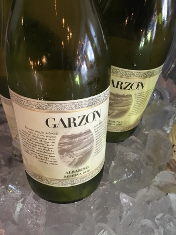 Garzon Albarino
