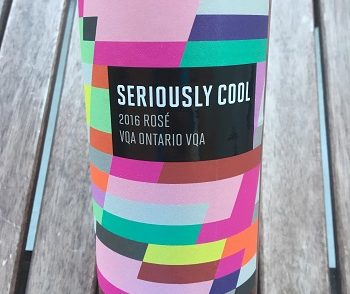2016 Seriously Cool Rosé