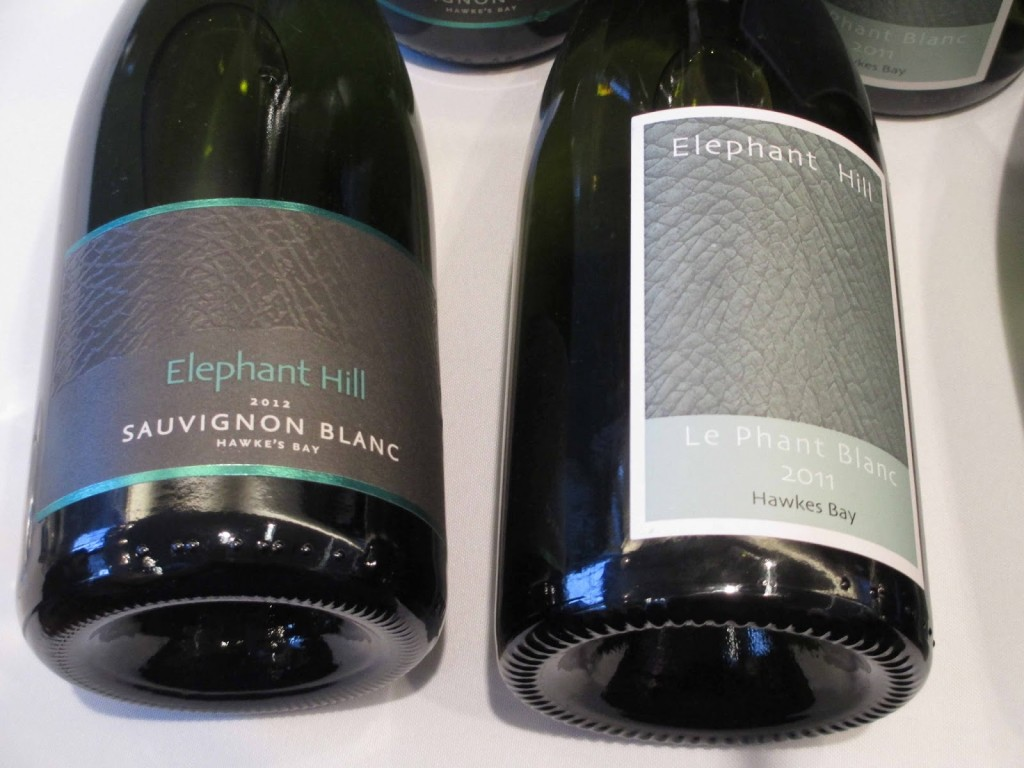 Elephant Hill Wines from New Zealand