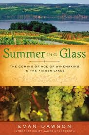 Summer in a Glass by Evan Dawson