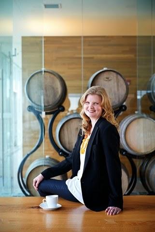 Pluck Teas Founder Jennifer Commins