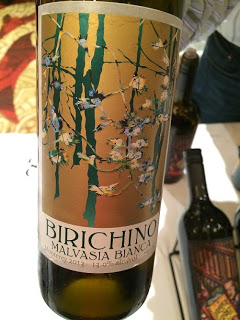 Brichino Malvasia Bianca Wine