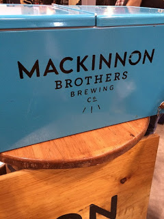 MacKinnon Brothers Brewing