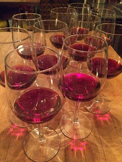 German Pinot Noir
