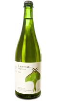 Progression Sparkling Wine from Lighthall Vineyards in Prince Edward County - learn how it came to be!