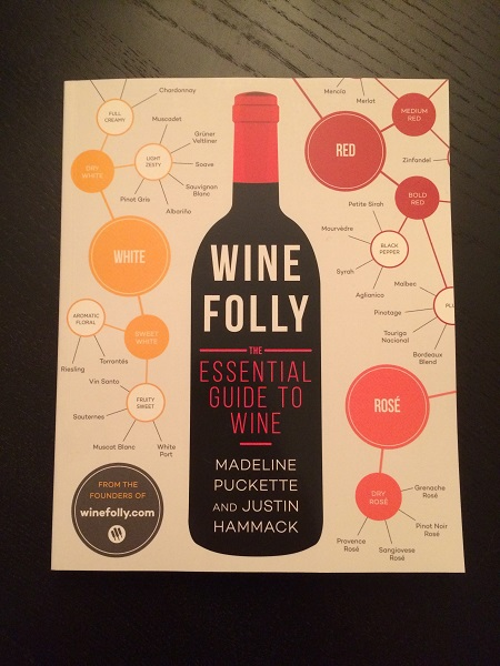 Wine Folly: The Essential Guide to Wine book