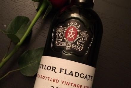 Taylor Fladgate 2010 Vintage Port is a delicious dessert wine option.