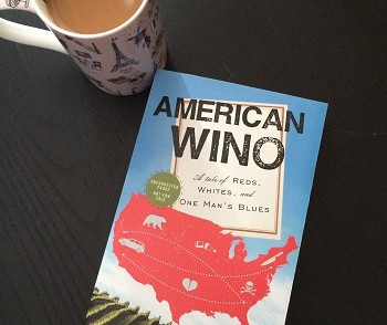 Dan Dunn's American Wino is at times both hillarious and heartbreaking.