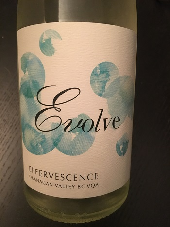 Evolve Cellars Effervescence