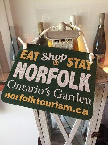Norfolk, Ontario