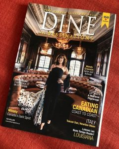 Dine and Destinations Magazine